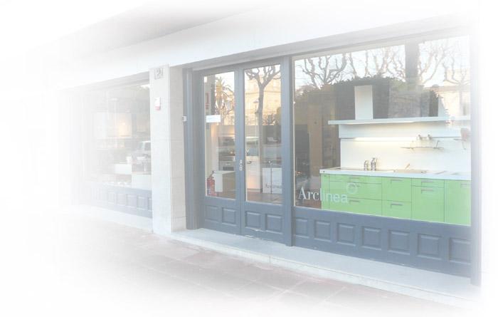 Empresa de muebles de cocina en girona for Empresas de cocinas