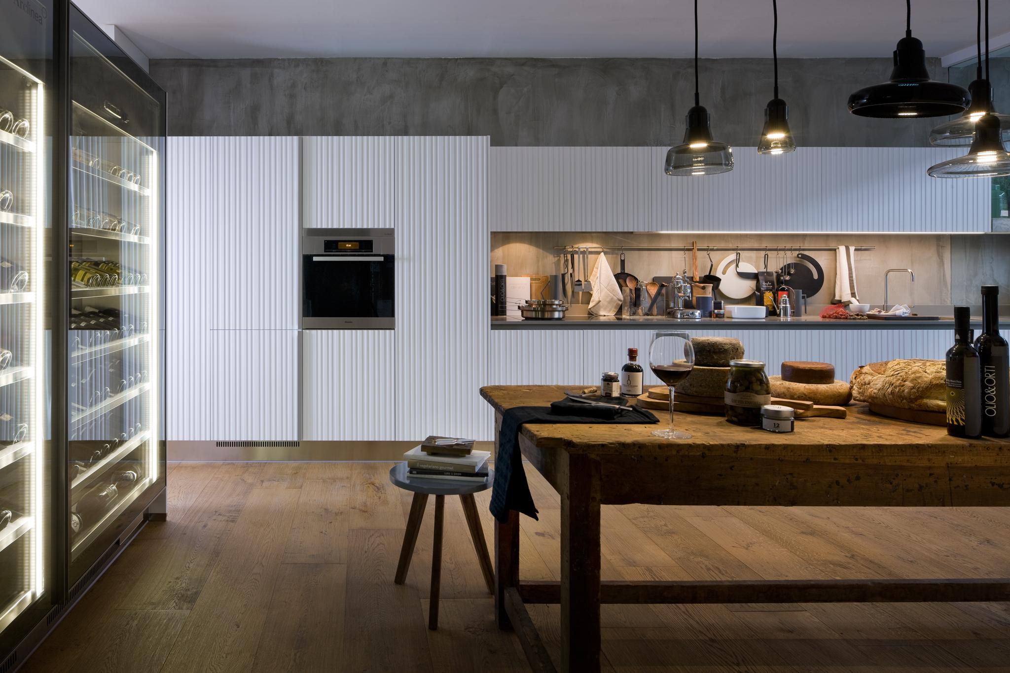 Best Cucine Arclinea Prezzi Images - Design & Ideas 2018 ...